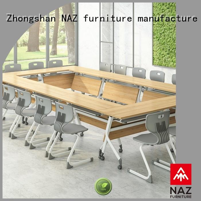 NAZ furniture durable boardroom table for sale