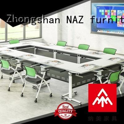 NAZ furniture professional conference room furniture manufacturer for training room