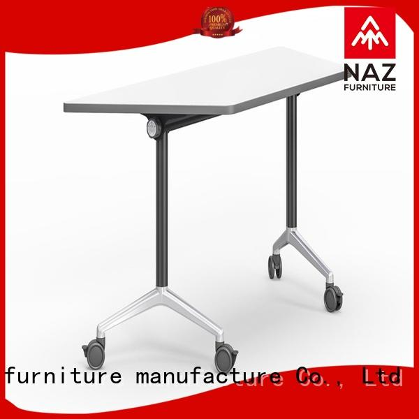 professional boardroom training table designed supply for school