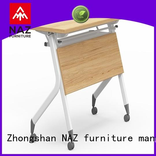trapezoid office training tables table supply for training room