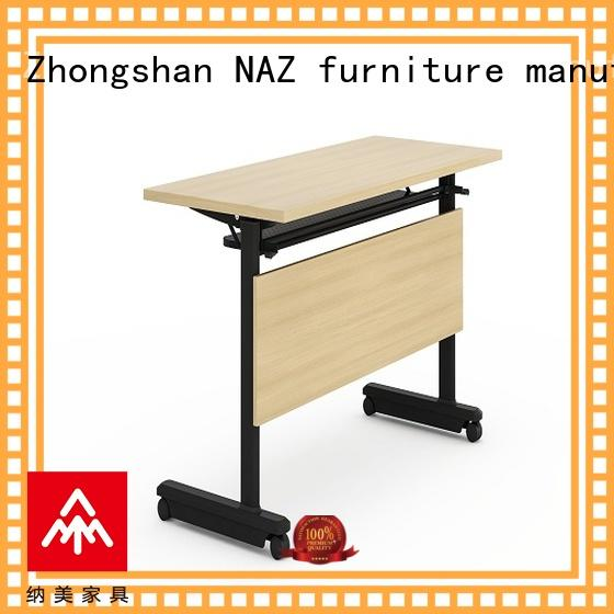 writing computer training desk for sale for office NAZ furniture