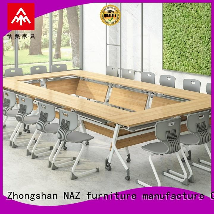 professional conference room furniture ft020c on wheels