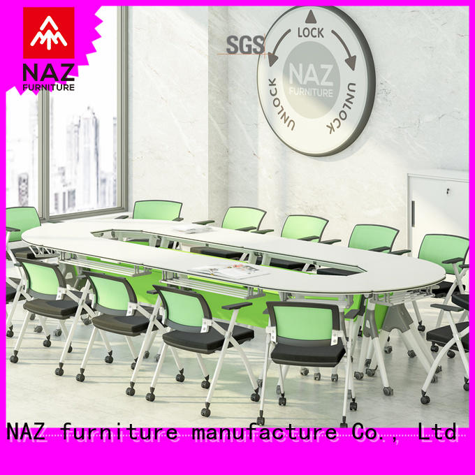 NAZ furniture ft017c folding conference tables for sale
