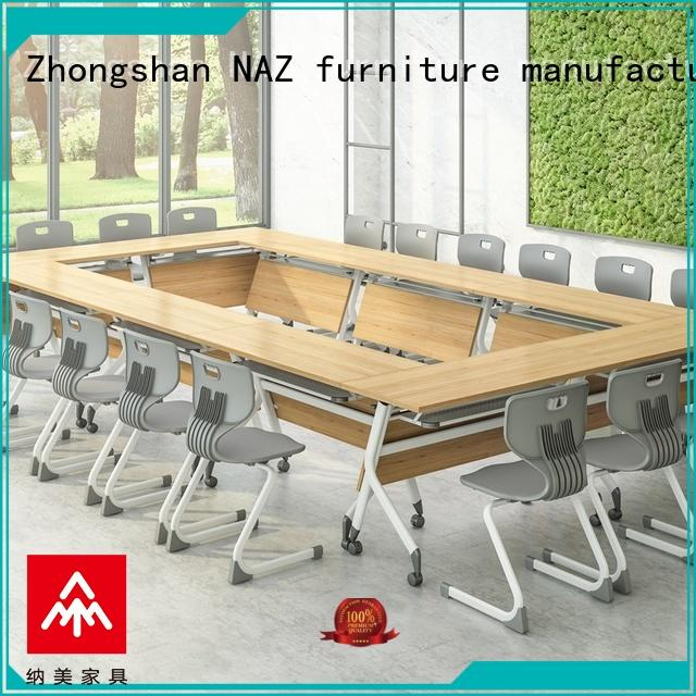NAZ furniture comfortable boardroom table for sale