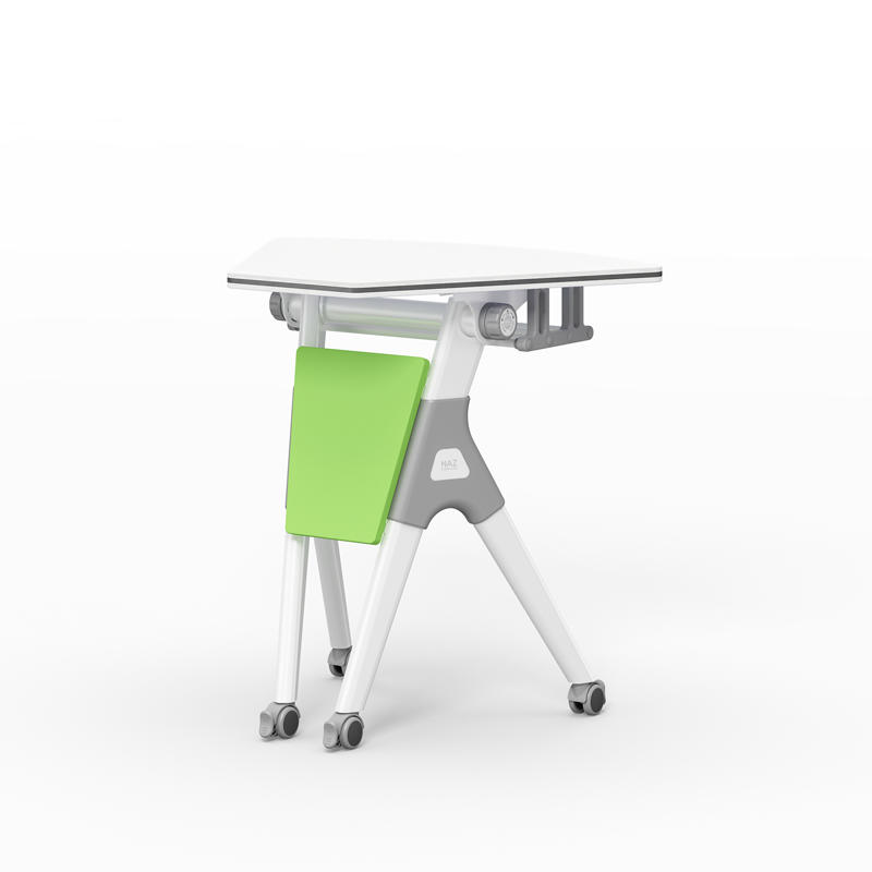 NAZ furniture on mobile training tables for sale-3