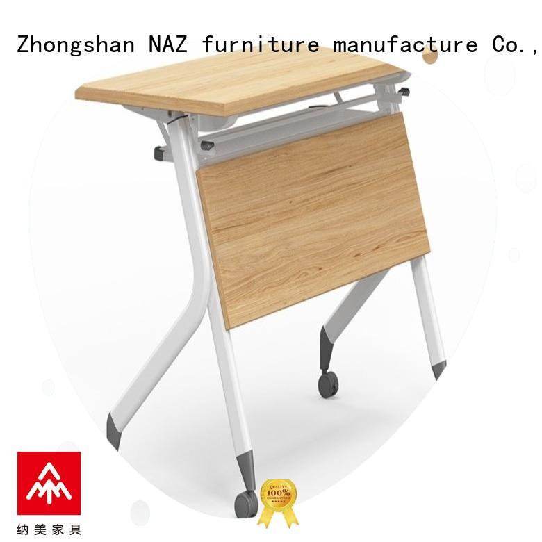 foldable training table fahsion office NAZ furniture