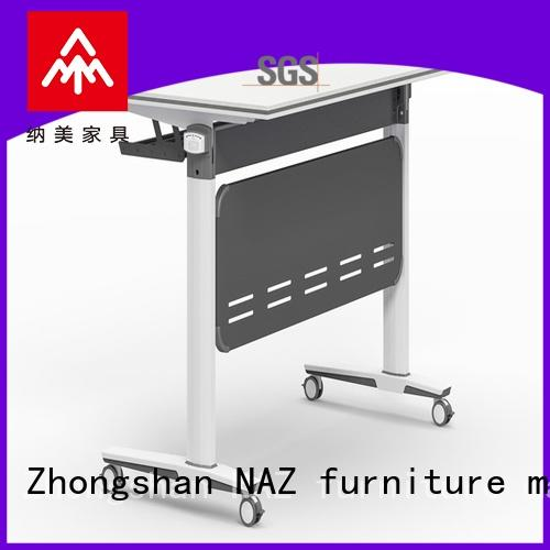 metal training room tables supply for training room NAZ furniture