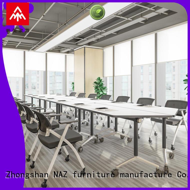 NAZ furniture professional conference room desk ft011c for office