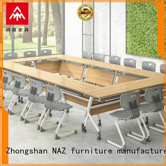 NAZ furniture ft031c steelcase conference table for sale for training room