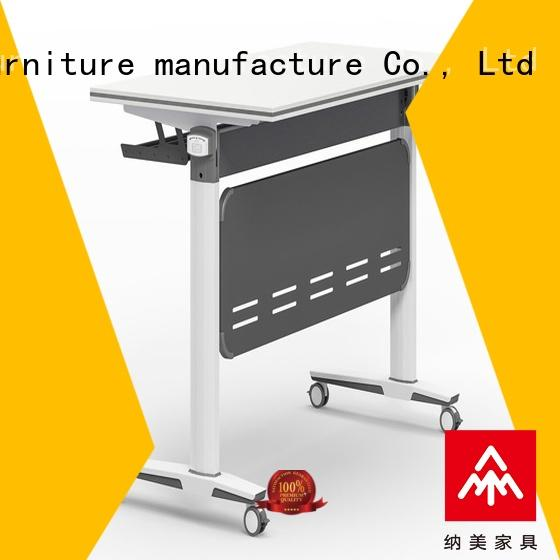 NAZ furniture castors training room tables and chairs supply for office