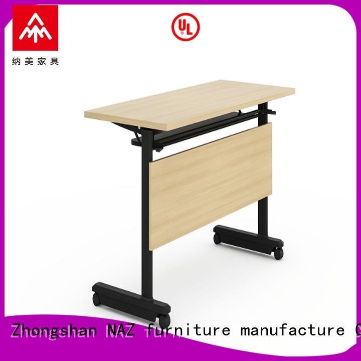 NAZ furniture ft013 training room desks multi purpose for home