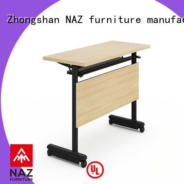writing training tables and chairs alloy supply for meeting room