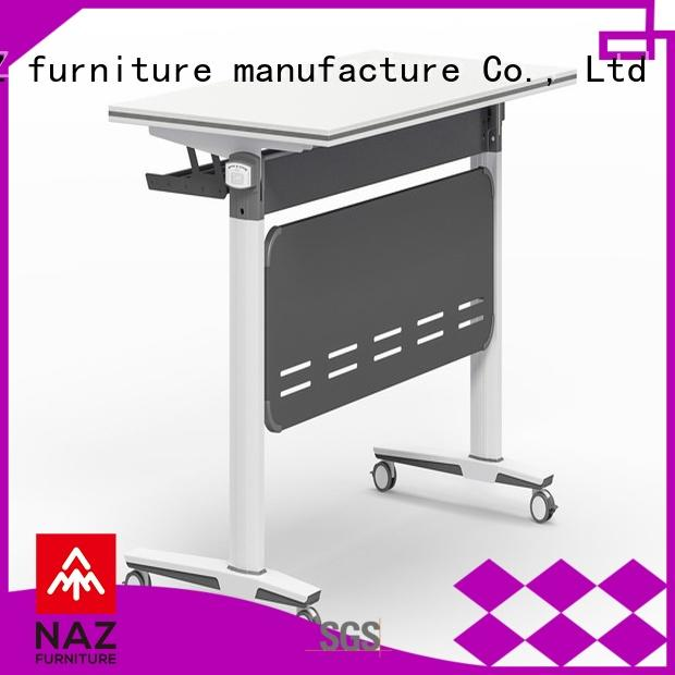 professional training table design ft001 multi purpose for home