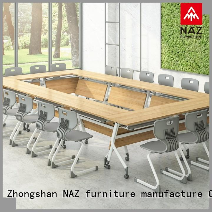 comfortable folding conference tables conference for sale