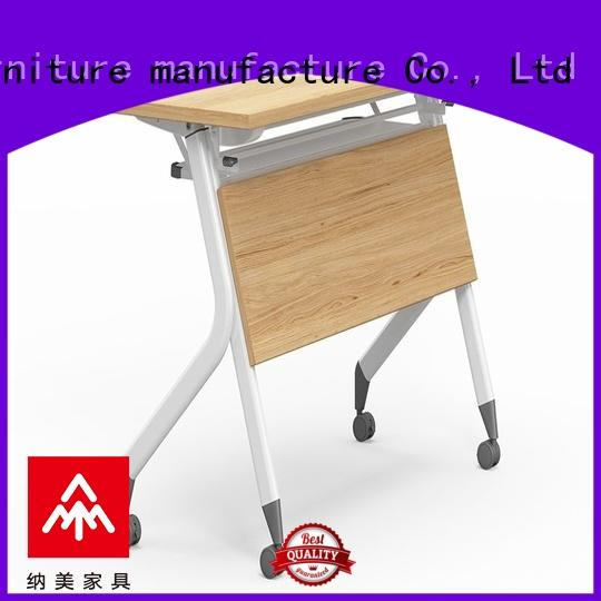 computer office training tables metal for sale for training room