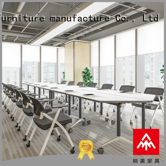 NAZ furniture ft013c conference table and chairs for conference