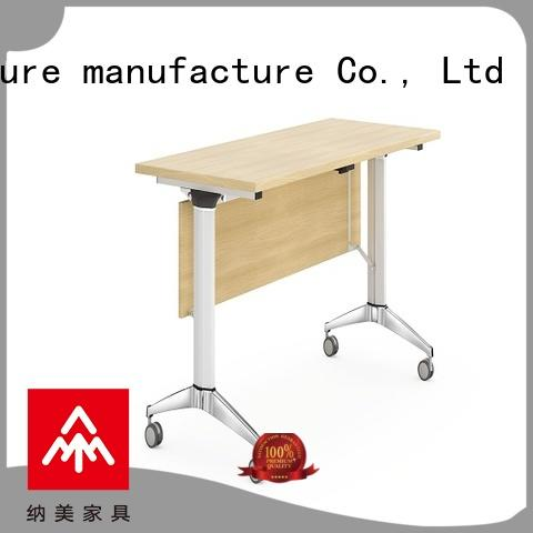 trapezoid training room tables and chairs ft011 supply