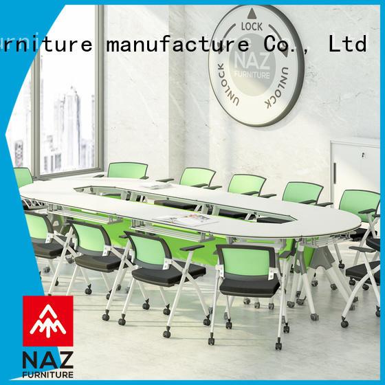 NAZ furniture durable conference room furniture for sale for school