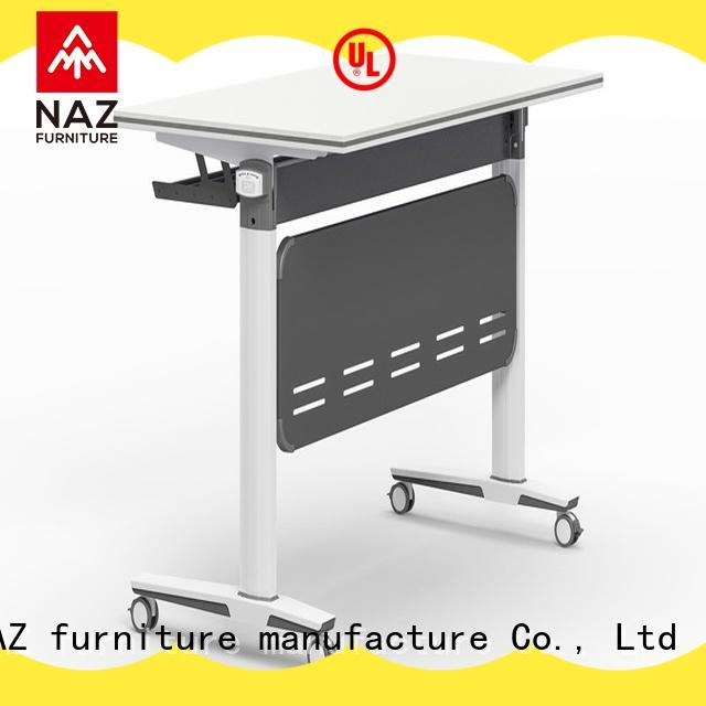 NAZ furniture computer training room tables supply for meeting room