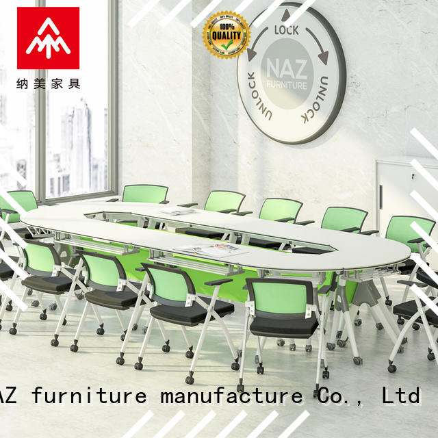 NAZ furniture movable movable conference tables design for office