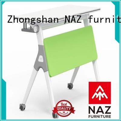 trapezoid training room tables and chairs training for conference for meeting room
