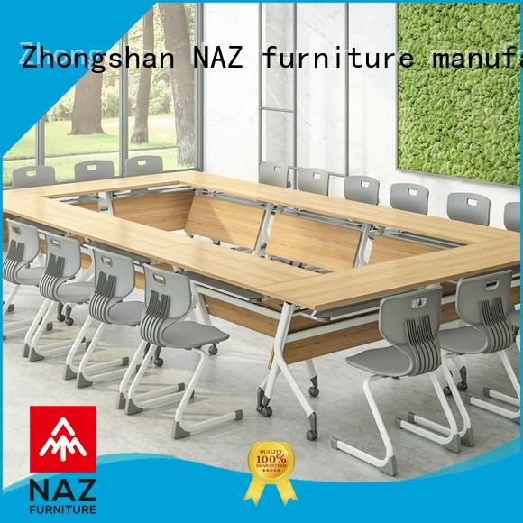 NAZ furniture ft008c oval conference table for sale for meeting room