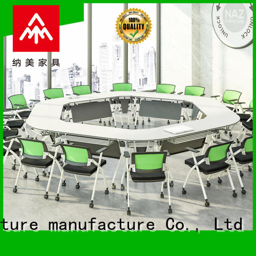 NAZ furniture ft031c modular conference room tables for conference