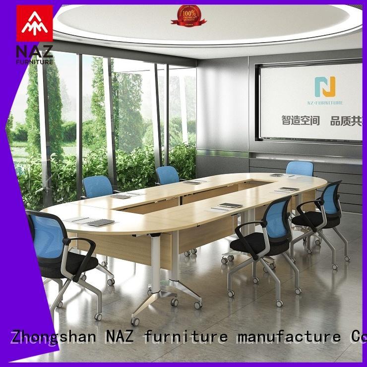 NAZ furniture comfortable conference room furniture for sale for school