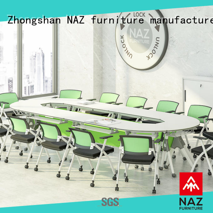 comfortable u shaped conference table frame for sale for office
